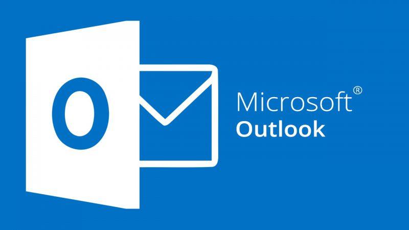 Outlook error code 998