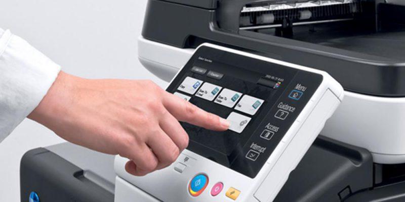 Remove Printer Drivers